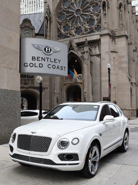 Bentley Gold Coast >> Bugatti Gold Coast 2018 Bentley Bentayga W12 Signature
